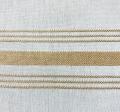 Sandalwood Stripe Bistro Napkin Pack of 12