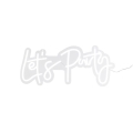 Sign, Let's Party LED