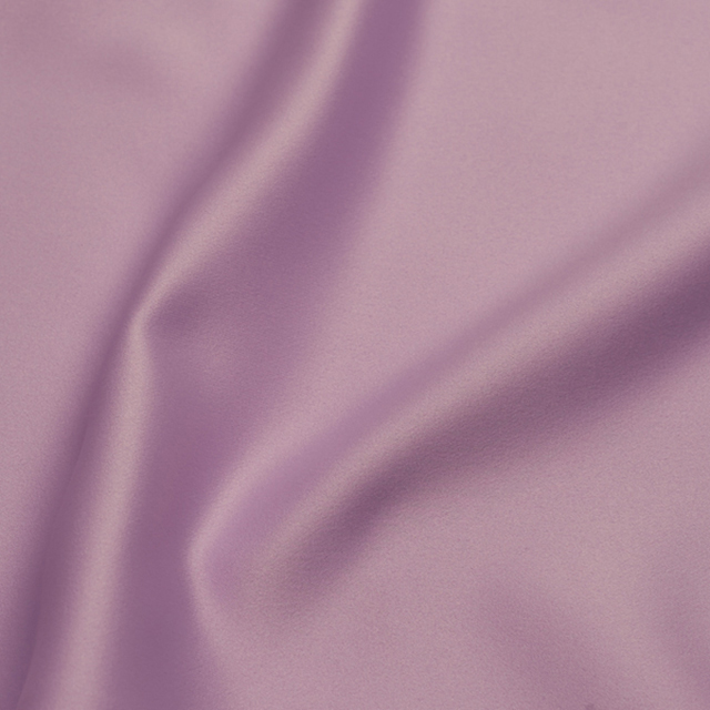 Lilac Satin Chair Tie