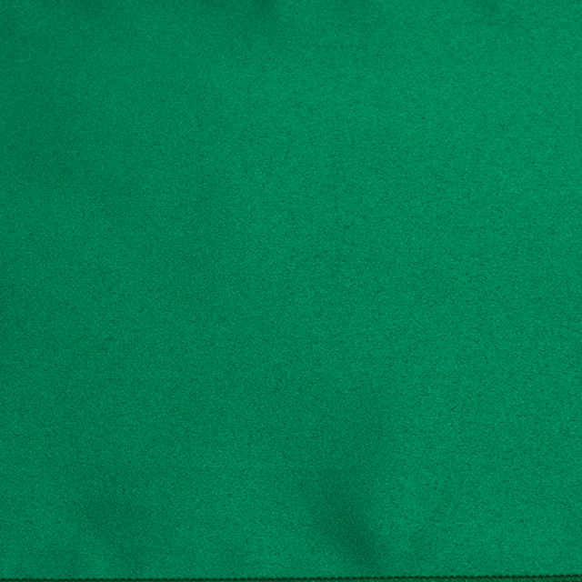 Kelly Green Satin Chair Tie