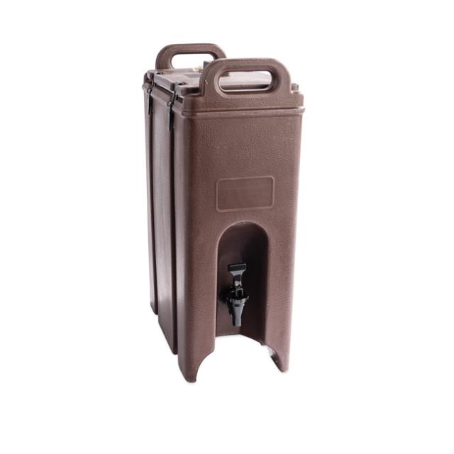5 Gallon Insulated Beverage Container