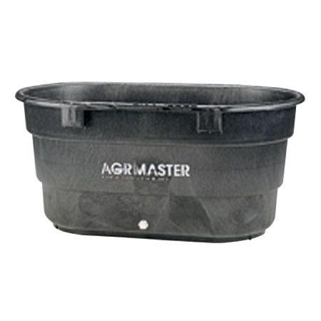 100 gallon Poly Stock Tank Cooler
