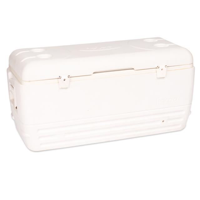 120 Quart Chest Cooler