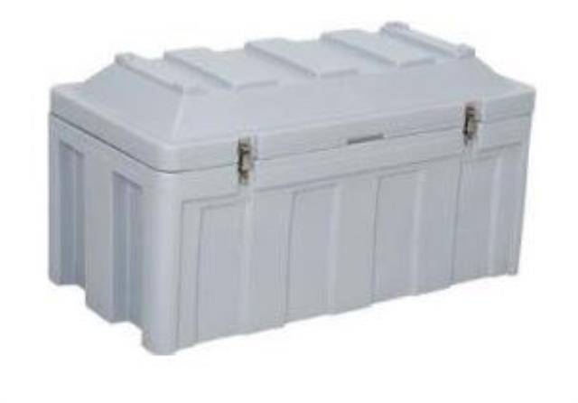 150 Quart Heavy Duty Chest Cooler